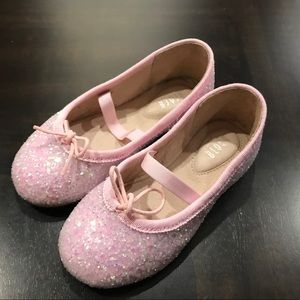 Bloch Toddler Glitz Size 6